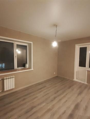 Стандартный ремонт 2-х комнатной квартиры